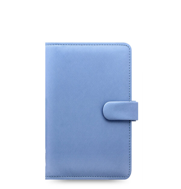 Органайзер Filofax Saffiano Compact, Vista blue