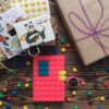 Mark's Silicon Lego FunBox