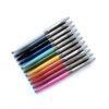 Ролер OHTO Quick Dry Gel Roller Rays, Помаранчевий