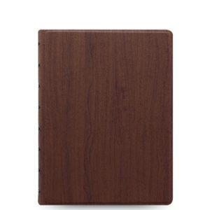 Блокнот Filofax Architexture A5 Rosewood