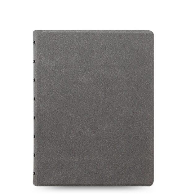 Блокнот Filofax Architexture A5 Concrete