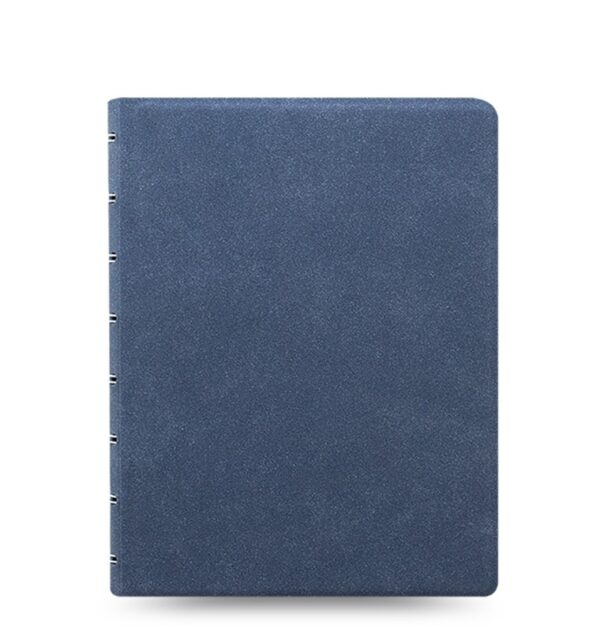 Блокнот Filofax Architexture A5 Blue Suede