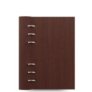 Органайзер Filofax Clipbook Personal Architexture Rosewood