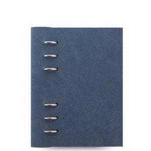 Органайзер Filofax Clipbook Personal Architexture Blue Suede