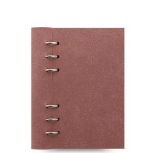 Органайзер Filofax Clipbook Personal Architexture Terracotta