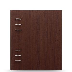 Органайзер Filofax Clipbook A5 Architexture Rosewood