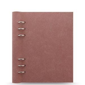 Органайзер Filofax Clipbook A5 Architexture Terracotta