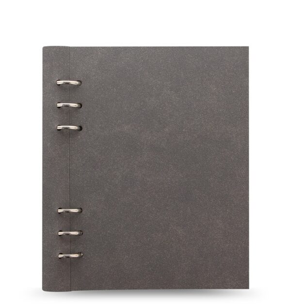 Органайзер Filofax Clipbook A5 Architexture Concrete