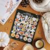 Стікери Vanilka Stickers, Autumn vibes (плівка)
