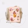Стікери Vanilka Stickers, Cozy home (папір)