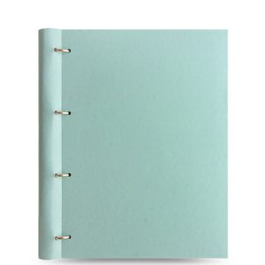 Органайзер Filofax Clipbook A4 Classic Pastels, Duck Egg