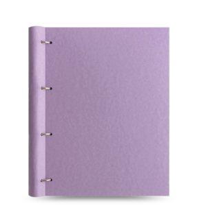 Органайзер Filofax Clipbook A4 Classic Pastels, Orchid