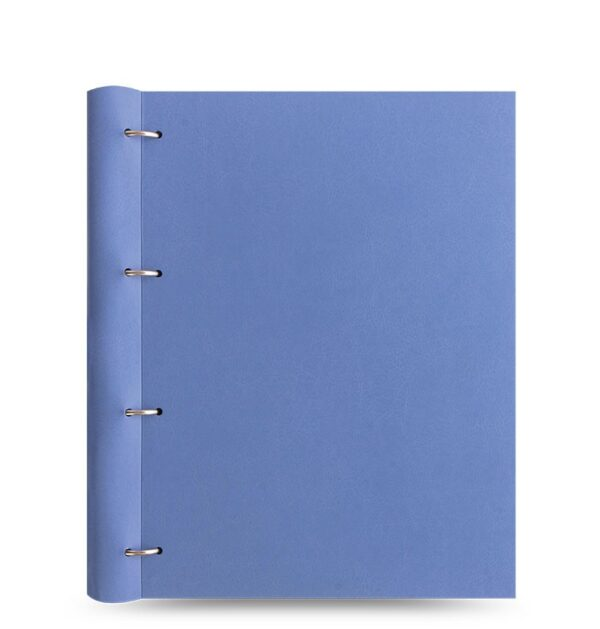 Органайзер Filofax Clipbook A4 Classic Pastels, Vista Blue