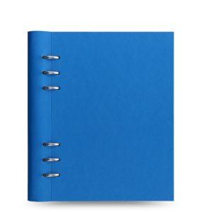 Органайзер Filofax Clipbook A5 Saffiano, Fluoro Blue