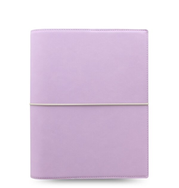 Органайзер Filofax Domino Soft A5, Orchid