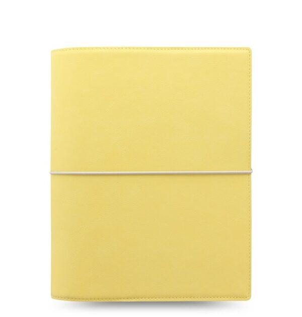 Органайзер Filofax Domino Soft A5, Lemon