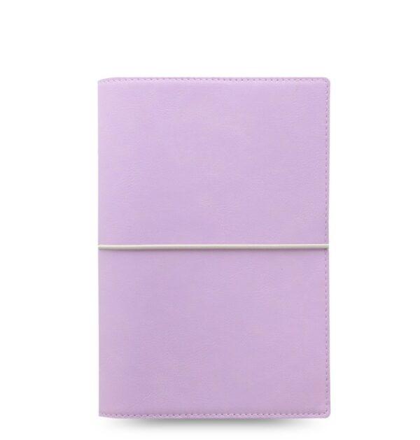 Органайзер Filofax Domino Soft Personal, Orchid
