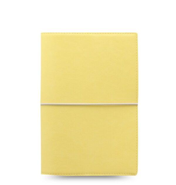 Органайзер Filofax Domino Soft Personal, Lemon