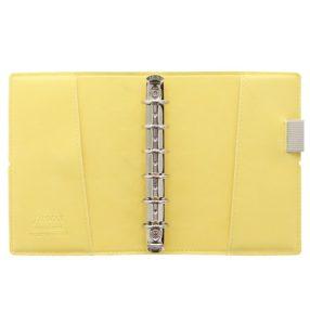 Органайзер Filofax Domino Soft Pocket, Lemon