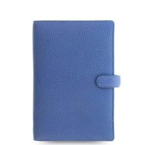Органайзер Filofax Finsbury Personal, Vista Blue