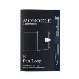Петля для ручки MONOCLE, Light Grey