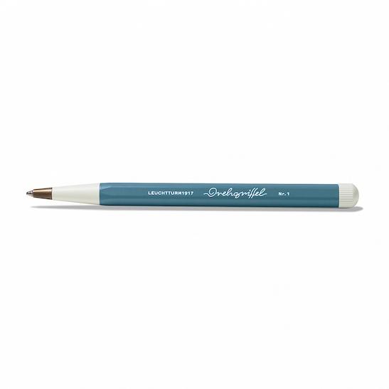 Ручка Drehgriffel Rising Colours, Leuchtturm1917, Aquamarine