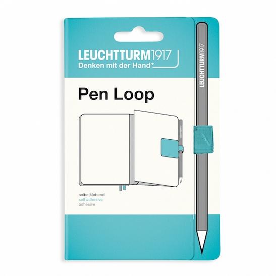 Петля для ручки Rising Colours, Aquamarine