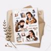 Стікери Vanilka Stickers, Book story (папір)