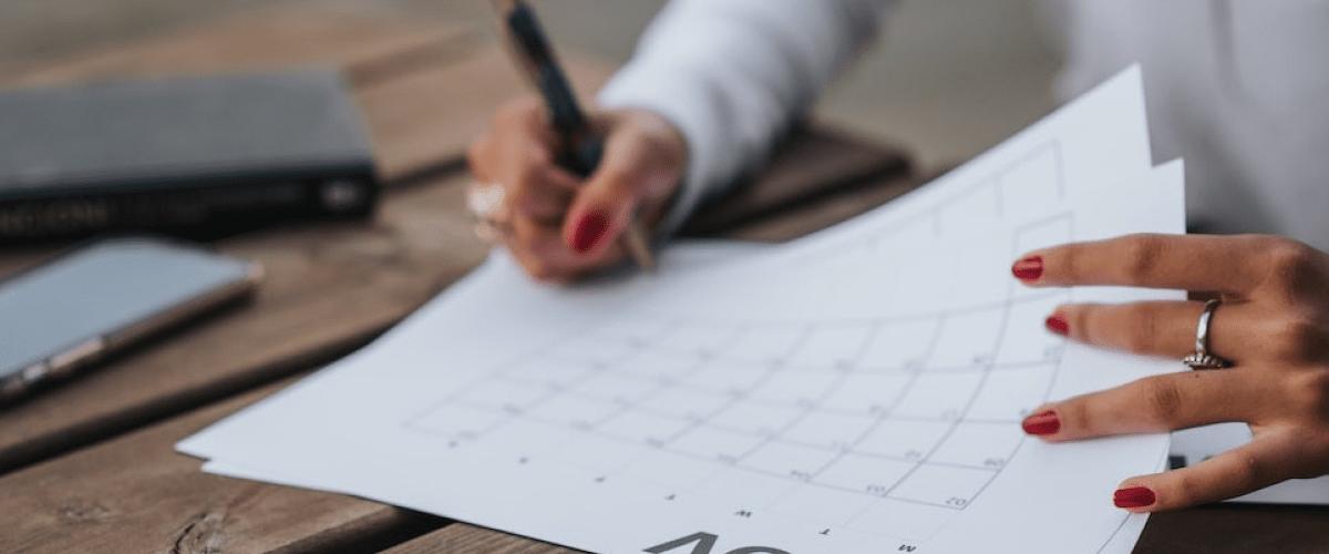 Планування на папері – антидот прокрастинації