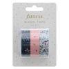 Набір декоративних скотчів Filofax, Confetti
